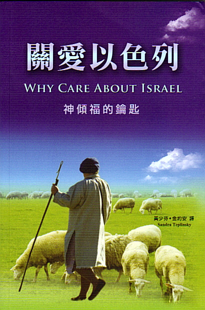 Why Care About Israel?