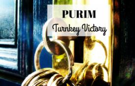 PURIM turnkey victory