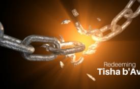 Redeeming Tishabav