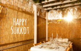 MerrySukkot