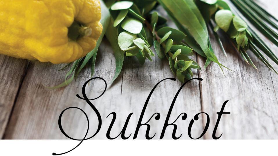 Releasing The Joy Of Sukkot Feast Of Tabernacles Light Of Zion