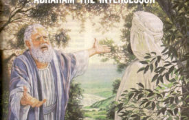 abraham the intercessor