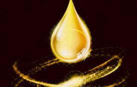 oil of hanukkah