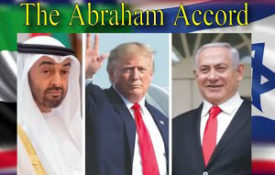 abraham accord